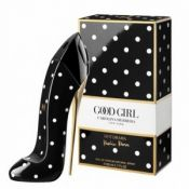 Описание Carolina Herrera Good Girl Dot Drama Collector Edition